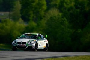 #20, BMW M235iR Cup, Robert Nimkoff
