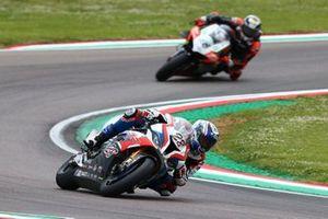 Markus Reiterberger, BMW Motorrad WorldSBK Team, World SBK