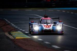 #23 Panis-Barhez Competition, Ligier JS P217-Gibson: Rene Binder, Julien Canal, Will Stevens