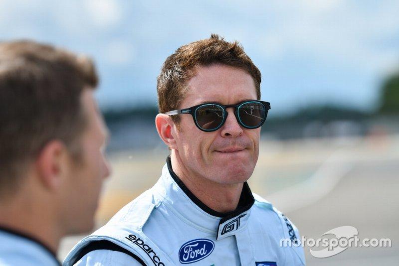 Scott Dixon, Chip Ganassi Racing Ford GT