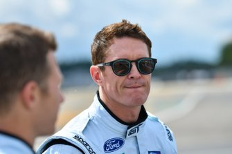 Scott Dixon, Chip Ganassi Racing Ford GT