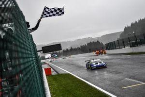 Mikaël Grenier, Norbert Siedler, Emil Frey Racing Lambo