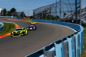 #14 AIM Vasser Sullivan Lexus RC F GT3, GTD: Richard Heistand, Jack Hawksworth, Philipp Frommenwiler