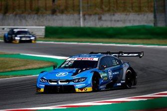 Філіпп Енг, BMW Team RBM, BMW M4 DTM
