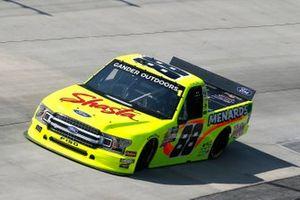 Matt Crafton, ThorSport Racing, Ford F-150 Shasta/Menards