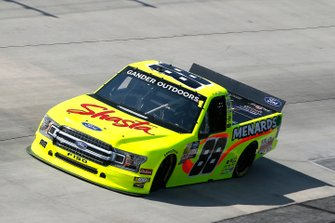 Matt Crafton, ThorSport Racing, Ford F-150 Shasta/Menards