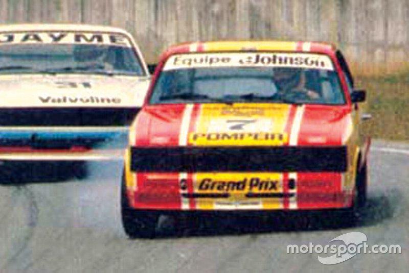 1980 - Ingo Hoffmann - Chevrolet Opala