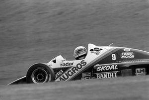 Manfred Winkelhock, RAM Hart 03