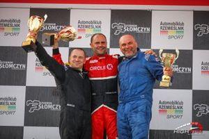 III runda Oponeo MPRC 2019, Słomczyn