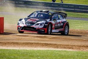 Timo Scheider, MJP Racing Team Austria