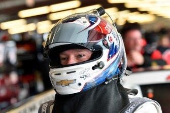 Tyler Reddick, Richard Childress Racing, Chevrolet Camaro KC Motorgroup