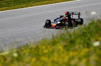 Леонардо Пульчини, Hitech Grand Prix