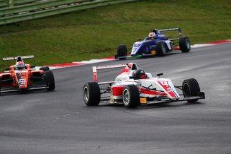 Andrea Rosso, Antonelli Motorsport
