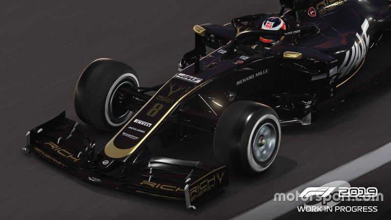 Imagen de 'F1 2019'