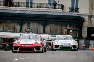 Marc Cini, Team Australia, Florian Latorre, FACH AUTO TECH