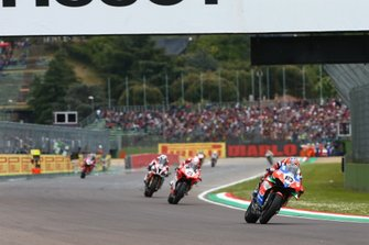 Lorenzo Zanetti, Ducati, Michael Ruben Rinaldi, Barni Racing Team