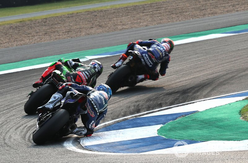 Michael van der Mark, Pata Yamaha, Leon Haslam, Kawasaki Racing, Marco Melandri, GRT Yamaha WorldSBK