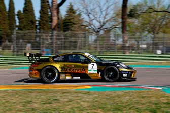 Stefano Monaco, AB Racing