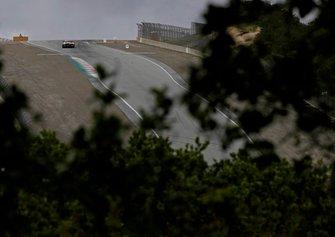 #29 Audi Sport Team Land Audi R8 LMS GT3 Evo: Kelvin van der Linde, Markus Winkelhock, Christopher Mies