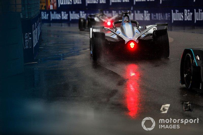 Эдоардо Мортара, Venturi Formula E, Venturi VFE05