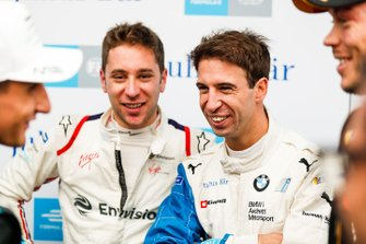 Robin Frijns, Envision Virgin Racing, Antonio Felix da Costa, BMW I Andretti Motorsports