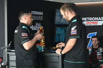 Team Petronas