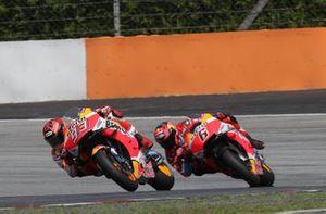 Marc Marquez, Repsol Honda Team, Bradl