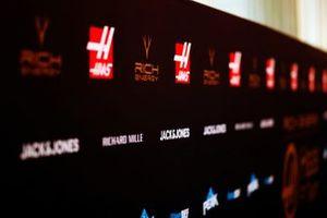 Les sponsors de Haas F1