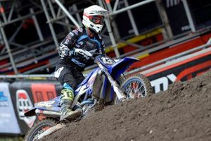 Mahy Villanueva, Team Ghidinelli Yamaha
