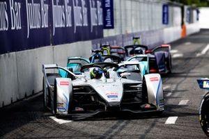 Felipe Massa, Venturi Formula E, Venturi VFE05, Nelson Piquet Jr., Panasonic Jaguar Racing, Jaguar I-Type 3, Sam Bird, Envision Virgin Racing, Audi e-tron FE05
