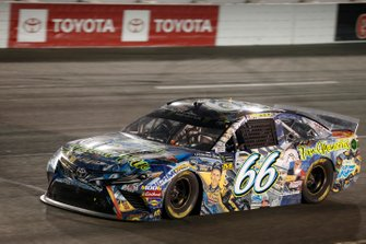 Joey Gase, Motorsports Business Management, Toyota Camry Eternal Fan/Sam Bass Tribute