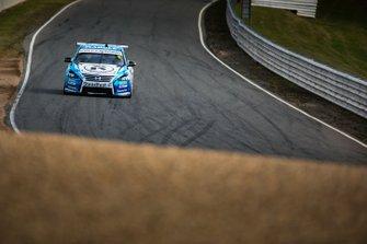 Garry Jacobson, Kelly Racing Nissan