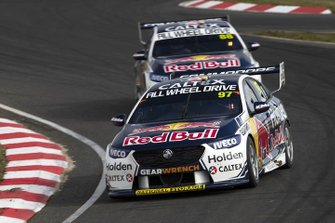 Shane van Gisbergen, Triple Eight Race Engineering Holden, Jamie Whincup, Triple Eight Race Engineering Holden