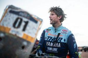 #01 Yamaha: Adrien Van Beveren