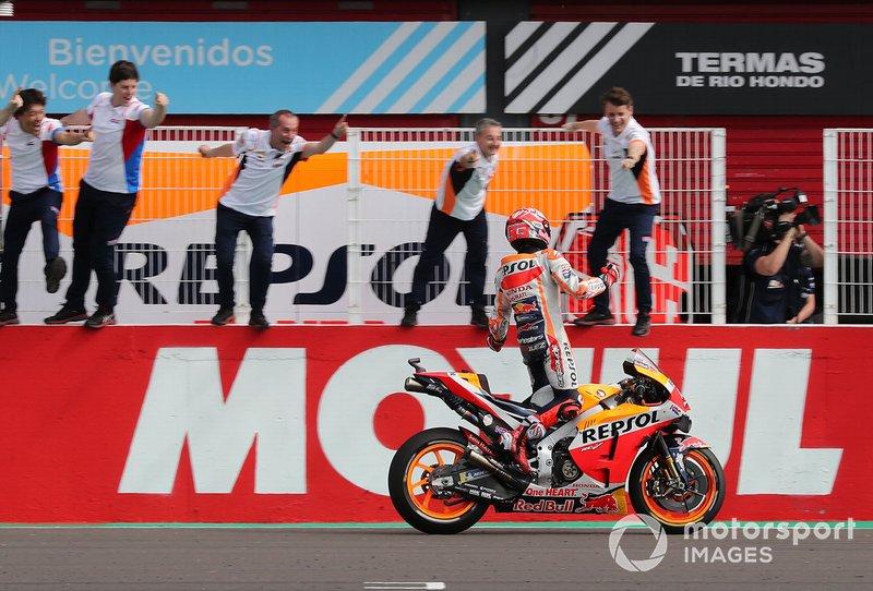 45. Gran Premio de Argentina 2019 - Termas de Río Hondo