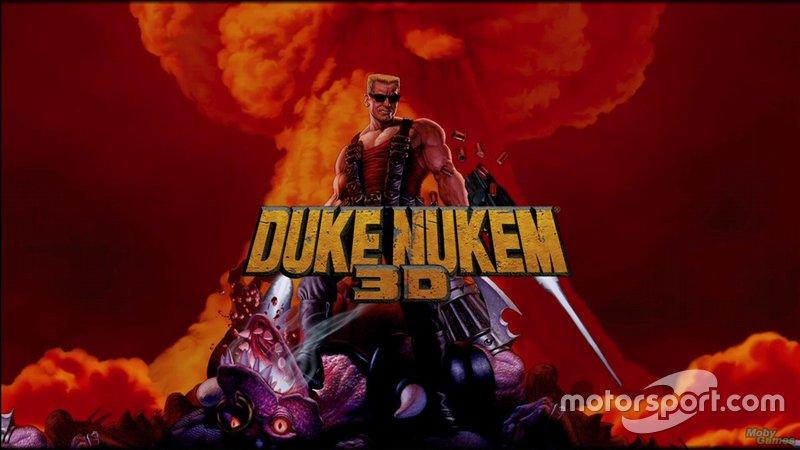 Компания 3D Realms выпустила шутер Duke Nukem 3D