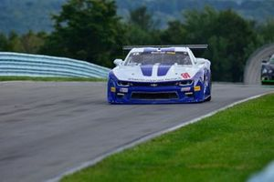 #91 TA Chevrolet Camaro driven by Kerry Hitt of ACP Motorsports