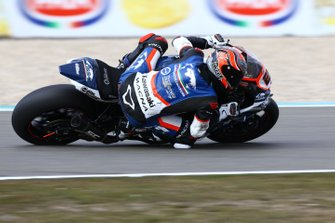 Jordi Torres, Team Pedercini