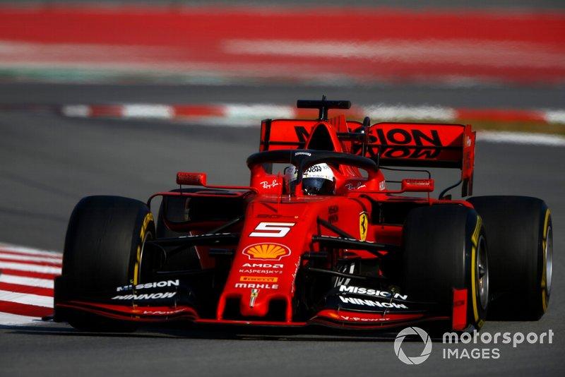 Ferrari SF90 - 1458 oy