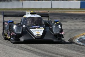 #38 Performance Tech Motorsports ORECA 07 Gibson: Kyle Masson, Cameron Cassels