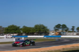 #47 Precision Performance Motorsports (PPM) Lamborghini Huracan GT3, GTD: Brandon Gdovic, Don Yount