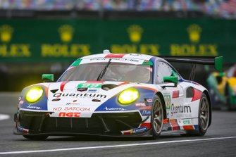 Юрген Херинг, Свен Мюллер, Клаус Бахлер, Штеффен Гериг, Альфред Ренауэр NGT Motorsport, Porsche 911 GT3 R (№99)