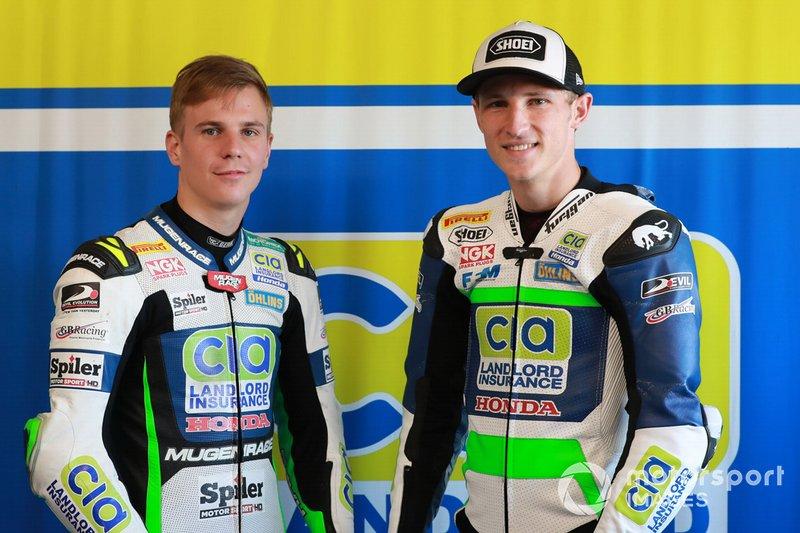 Peter Sebestyen, SSP Hungary Racing, Jules Danilo