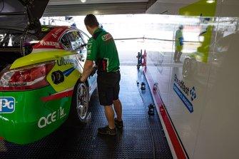 Rick Kelly, Kelly Racing Nissan