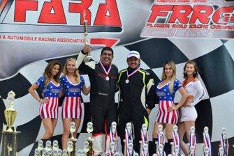 Adan Ramos & George Hazbun of NGT Motorsports