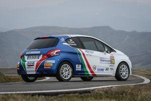 Peugeot 208 R2B, Peugeot Sport Italia
