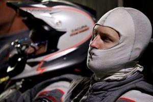 Механики Acura Team Penske