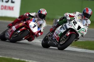 Troy Bayliss, Colin Edwards