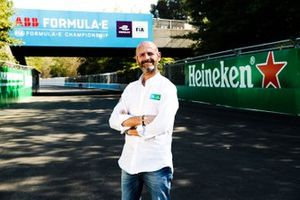 Gianluca di Tondo, Director senior de Marca Heineken