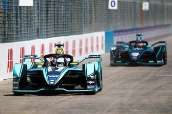 Nelson Piquet Jr., Jaguar Racing, Jaguar I-Type 3 Gary Paffett, HWA Racelab, VFE-05